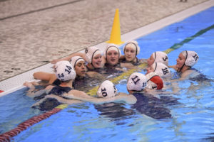 Utah County Girls Water Polo Photo Gallery