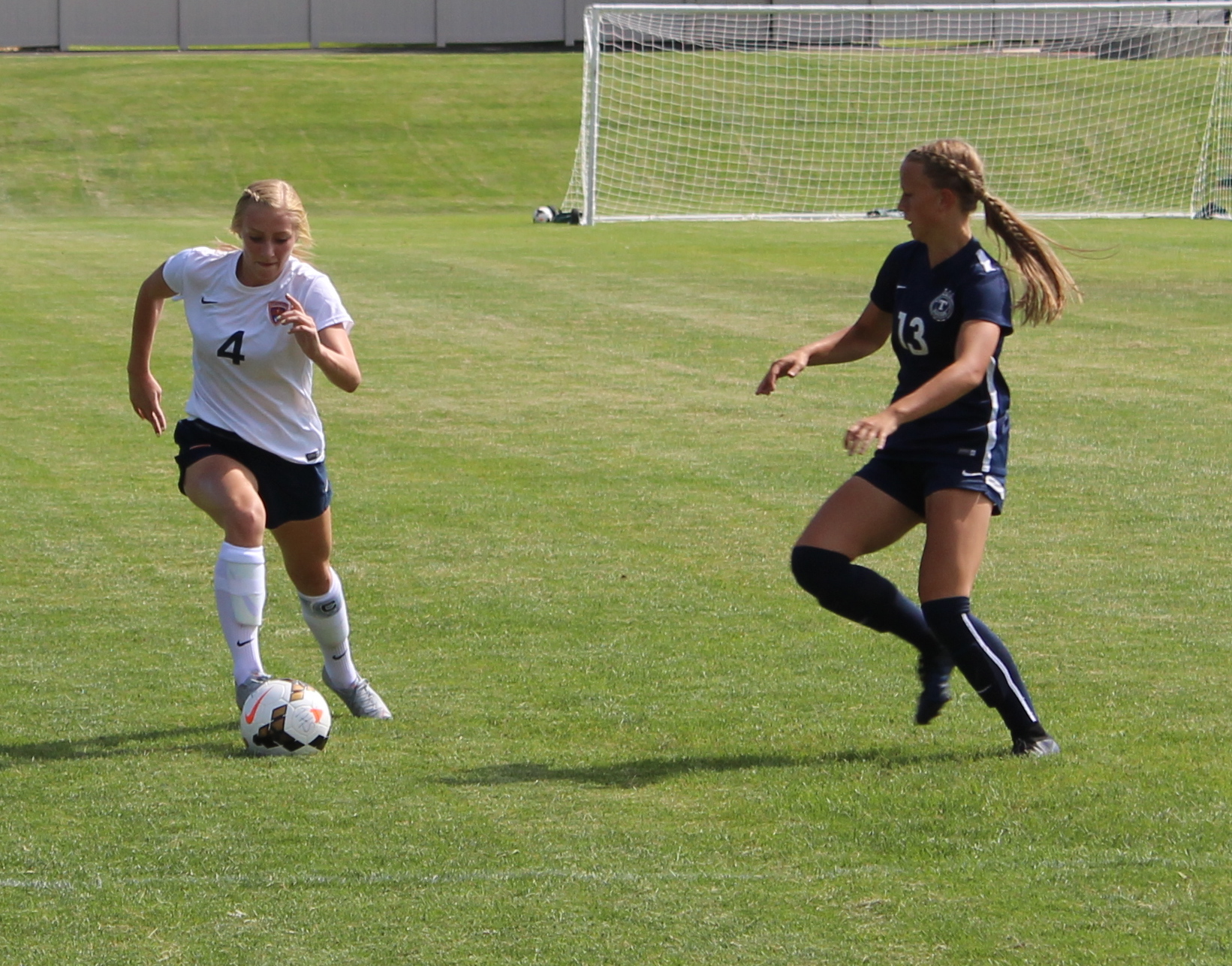 Timpview Soccer Blasts Into New Season