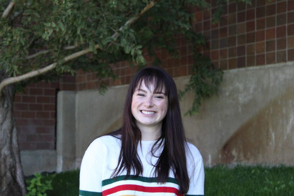 Rachel Jensen