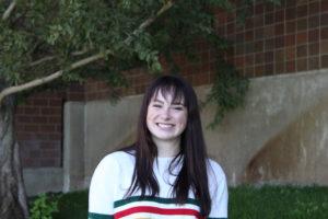 Photo of Rachel Jensen