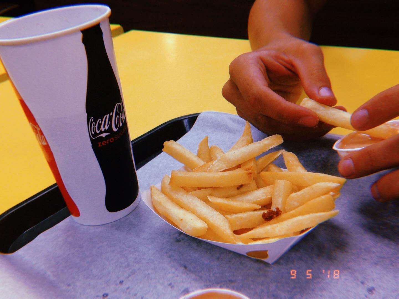 Fries n Guys