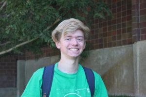 Photo of Samuel Handley