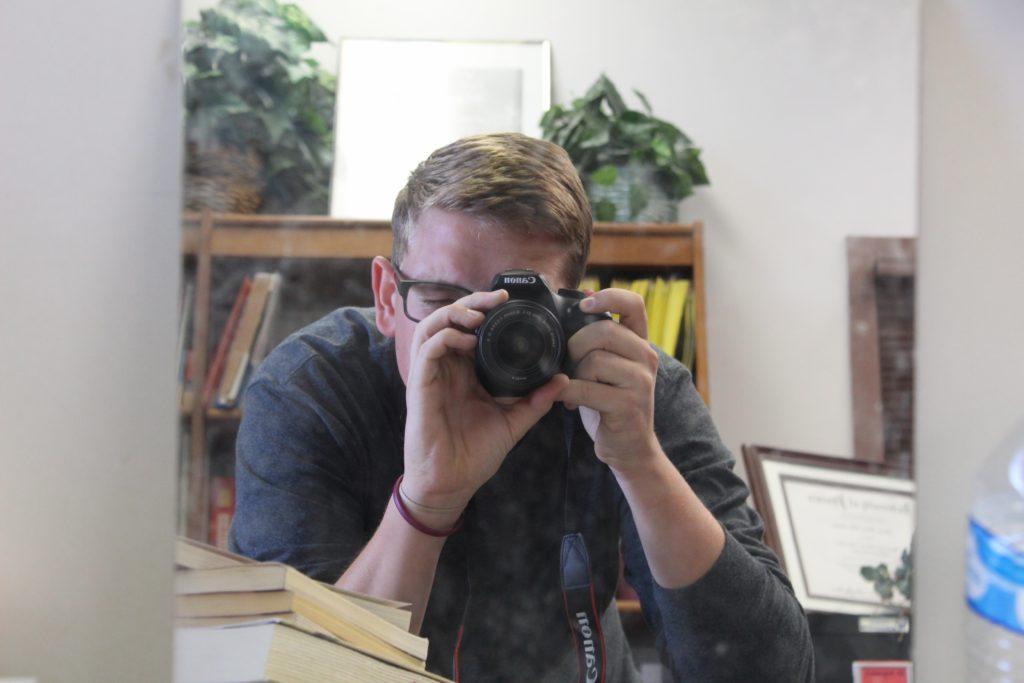 Thomas Stewart Photographer