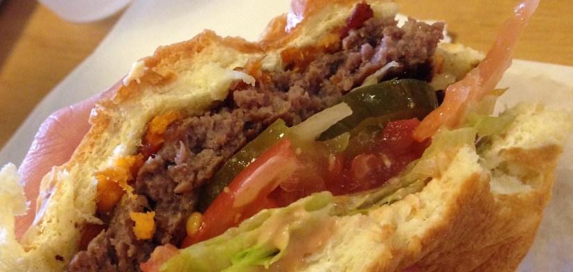 Provo's Best Burger