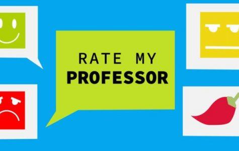 Rate my High School Teacher?