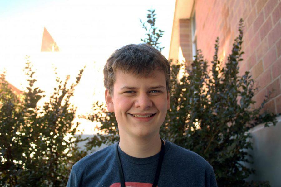 Elijah Harker
