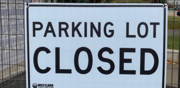 The Parking Dilemma